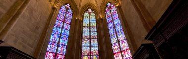 Richter-Fenster Tholey